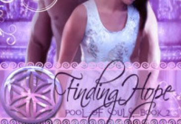 Review: Finding Hope by Krystal Shannan