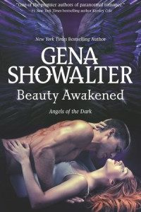 Review Beauty Awakened by Gena Showalter