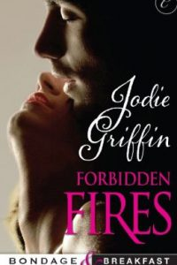 Review Forbidden Fires by Jodie Griffin