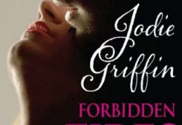 ARC Review: Forbidden Fires by Jodie Griffin