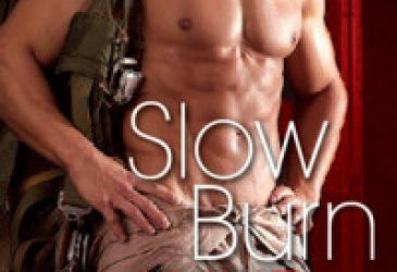 ARC Review: Slow Burn by Anne Marsh
