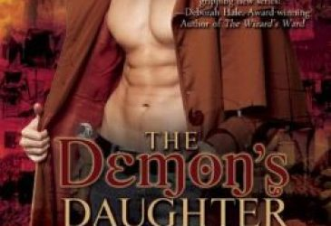 Review: The Demon's Daughter by Paula Altenburg