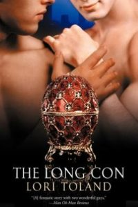 Review The Long Con by Lori Toland