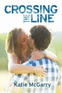 Review Crossing the Line by Katie McGarry