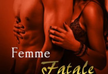Review: Femme Fatale by Cindy Dees