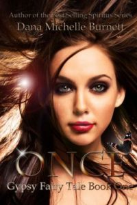 Review Once by Dana Michelle Burnett