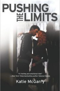 Review Pushing the Limits by Katie McGarry