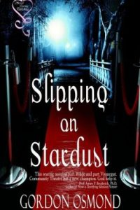 Review Slipping on Stardust by Gordon Osmond