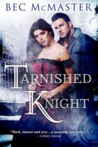 Review Tarnished Knight by Bec McMaster