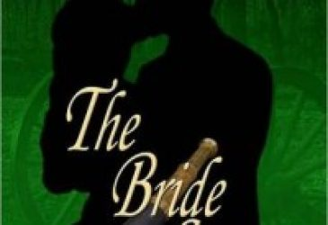 The Bride Spy by Tracey Jane Jackson