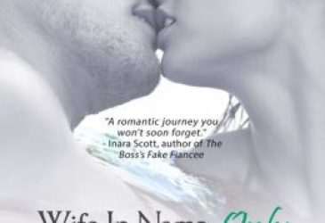 Review: Wife In Name Only by Hayson Manning