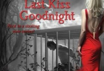 Review: Last Kiss Goodnight by Gena Showalter