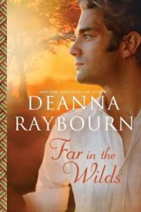 Review Far in the Wilds by Deanna Raybourn