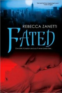 Review Fated by Rebecca Zanetti