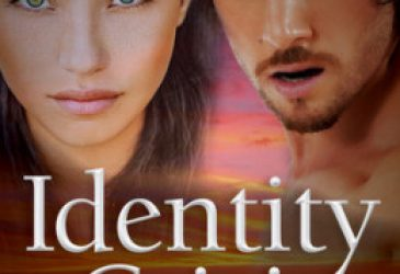 Review: Identity Crisis by Eliza Daly