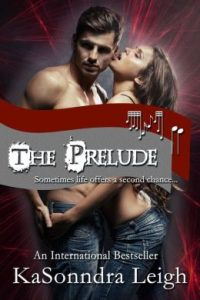 Review Prelude by KaSonndra Leigh