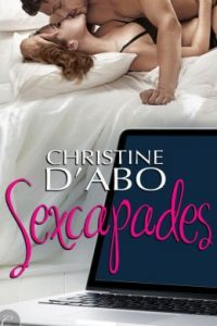 Review Sexcapades by Christina d'abo