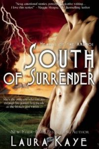 Review South of Surrender by Laura Kaye