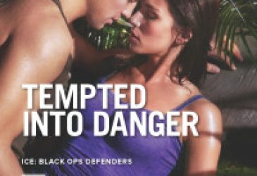 Interview with Melissa Cutler, author the new book Tempted Into Danger (Giveaway)