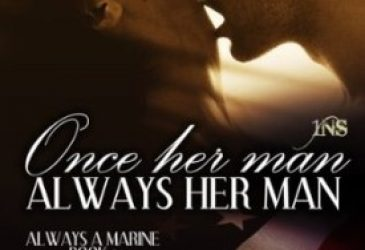 Review: Once Her Man, Always Her Man by Heather Long