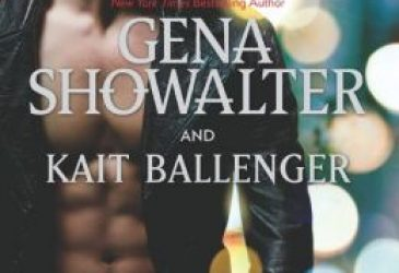 ARC Review: Shadow Hunter by Kait Ballenger