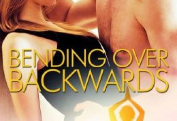 ARC Review: Bending Over Backwards by Samantha Hunter