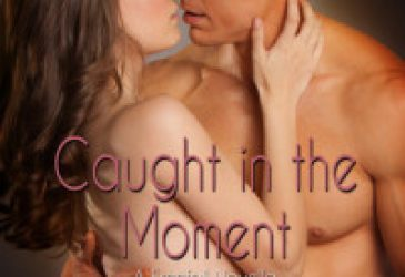 Afternoon Delight Review: Caught in the Moment by Brandy Walker