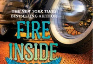 Review: Fire Inside by Kristen Ashley
