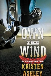 Review Own the Wind by Kristen Ashley