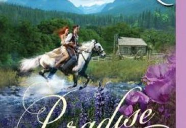 ARC Review: Paradise Valley by Rosanne Bittner