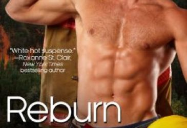 Afternoon Delight Review: Reburn by Anne Marsh