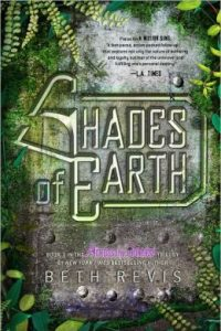 Review Shades of Earth by Beth Revis