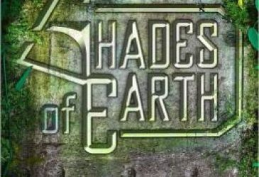 Young Delight Review: Shades of Earth by Beth Revis