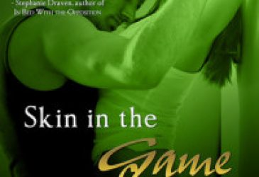 Review: Skin in the Game by Jackie Barbosa