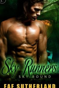 Review Sky Runners by Fae Sutherland