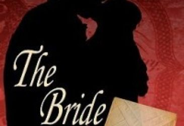 Review: The Bride Ransom by Tracey Jane Jackson