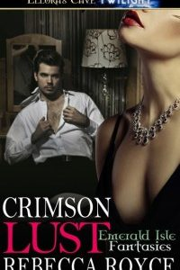Review Crimson Lust by Rebecca Royce