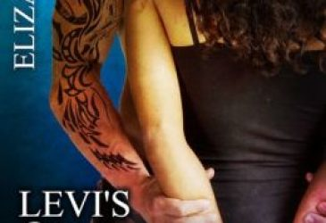 Review: Levi's Ultimatum by Eliza Gayle