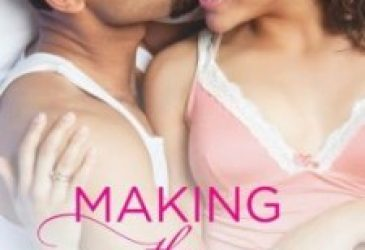 Review: Making the First Move by Reese Ryan