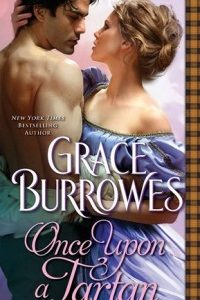 Review Once Upon a Tartan by Grace Burrows