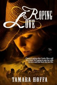 Review Roping Love by Tamara Hoffa