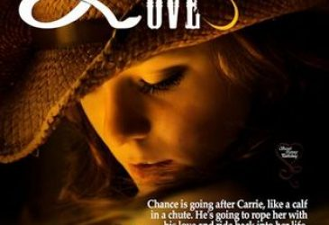 Afternoon Delight Review: Roping Love by Tamara Hoffa