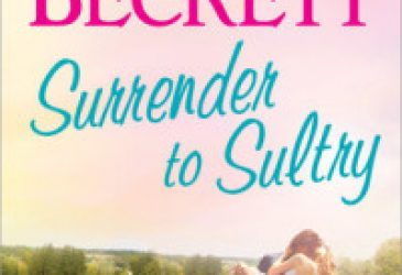 ARC Review: Surrender to Sultry by Macy Beckett