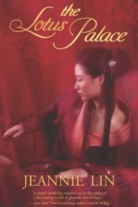 Review The Lotus Palace by Jeannie Lin
