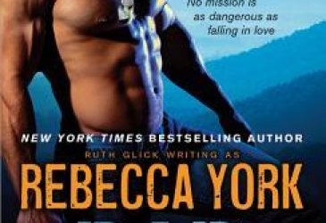 ARC Review: Bad Nights by Rebecca York