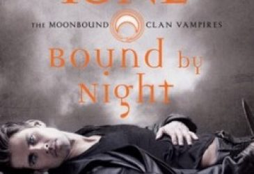 ARC Review: Bound by Night by Larissa Ione