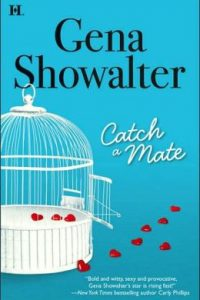 Review Catch a Mate by Gena Showalter