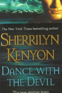 Review Dance with the Devil by Sherrilyn Kenyon