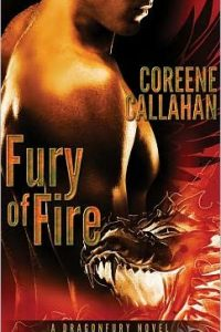 Review Fury of Fire by Coreene Callahan