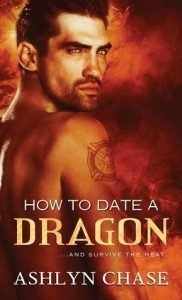 Review How to Date a Dragon by Ashlyn Chase